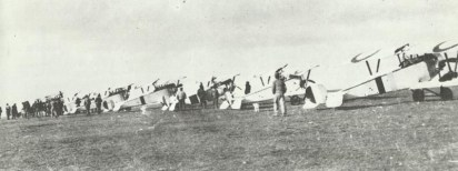 Nieuport 11 'Bebe'