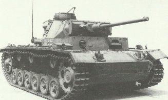 PzKpfw III Ausf L