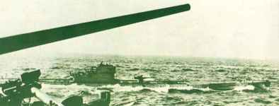U-124 from Type IX B