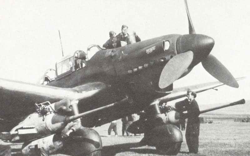 Ju 87G-1