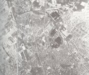 Target aerial picture Coventry