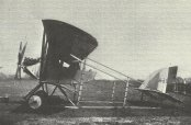 French Caudron G.III