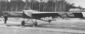 Junkers J-1