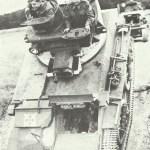 Light Tank Mk VIB in use for training