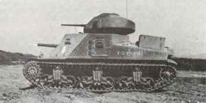 M3 Grant I