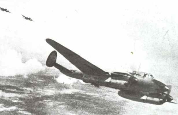 Pe-2 examples