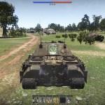 War Thunder 'Firestorm'