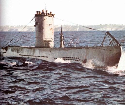U-boat Type I