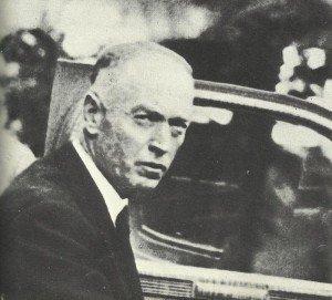 General Jona Antonescu