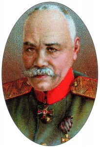 General Alexeyev
