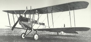 Royal Aircraft Factory B.E.2d
