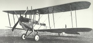 Royal Aircraft Factory B.E.2d
