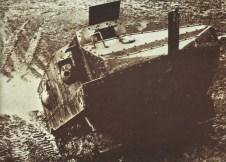 Schneider tank