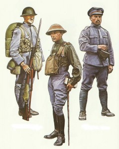 Portuguese Army on the Western Front