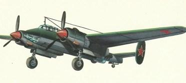 Tupolev Tu-2