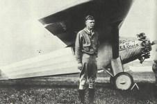 Charles A Lindbergh