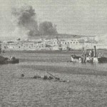 Tobruk harbour