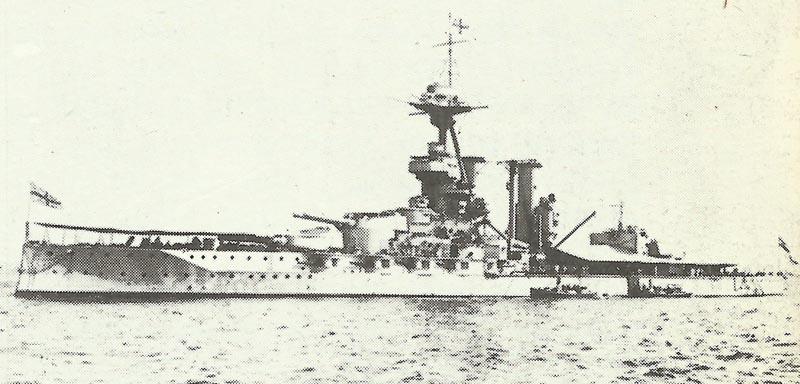 'Iron Duke'