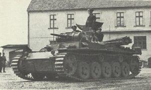 Panzer 3 Ausf A