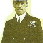 John Rushworth Jellicoe.