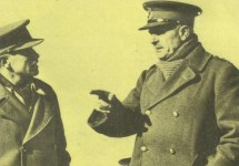 Wavell with O'Connor