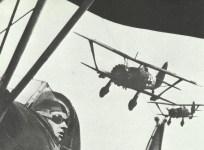 biplanes Hs 123