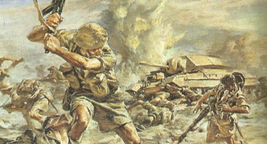 Second Alamein