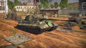 10.5 cm Tiger II