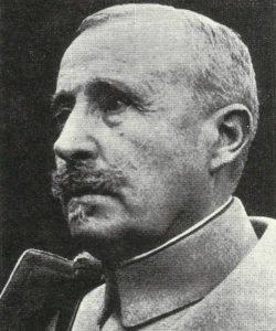 General Nivelle