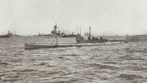'K'-class sub