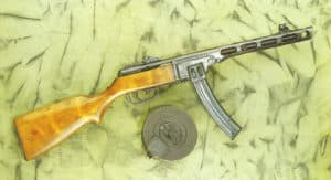 PPS-41 manufactured in Iranian Tehran