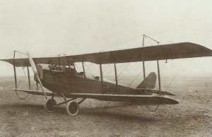 Curtiss JN-4 'Jenny'