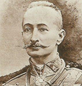 Alexej Brusilov