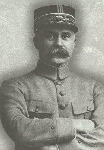 Marshal Henri-Philippe Petain