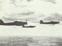 Single-seater Il-2 Sturmovik