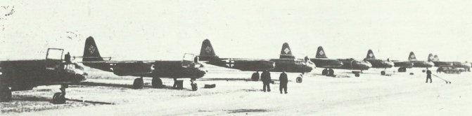 Arados KG76