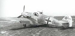 BF 109F-4/B fighter-bomber