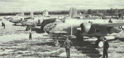 Boston III of 88 Squadron