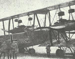 Zeppelin Staaken 'Giant'