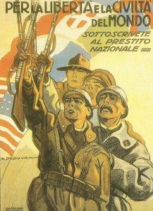Italian war loans