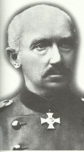 General Otto von Below