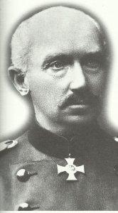 General Otto von Below