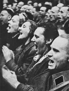 Goebbels calls for 'Total War'