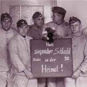 Siegfried Line