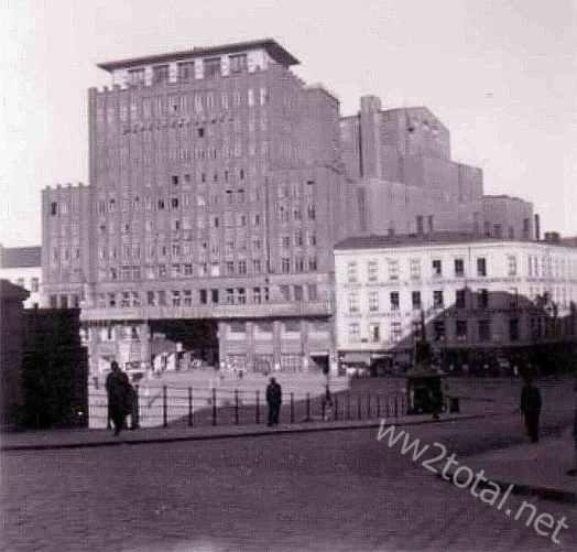 Oslo 1940