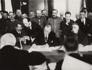 Treaty of Bukarest