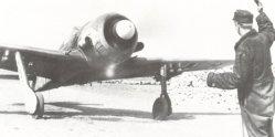 Fw 190 fighter-bomber