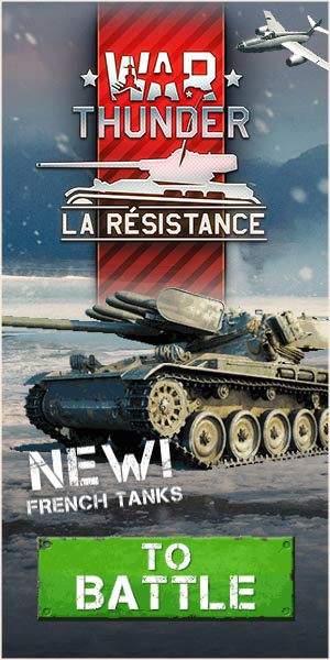 WT French Tanks
