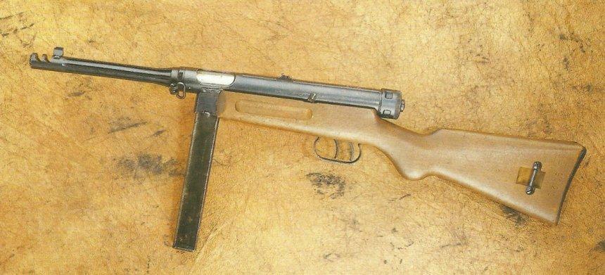 Beretta Model 38/42