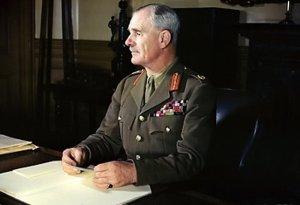 Sir Archibald Wavell